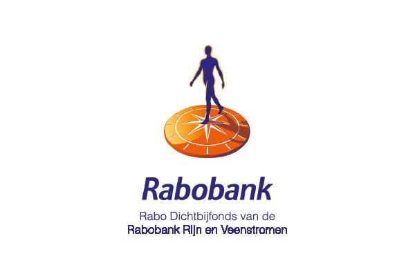 Straattheaterfestival Woerden - Rabobank - logo