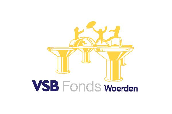 Straattheaterfestival Woerden - VSB Fonds Woerden - logo